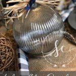 ooking glass pumpkin pin