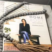 Joanna Gaines Home Body