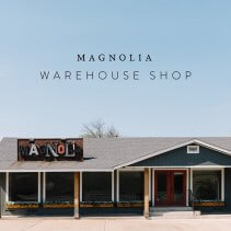 magnolia market warehouse shop