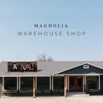 7 Favorite Magnolia Market Shops in Waco, TX