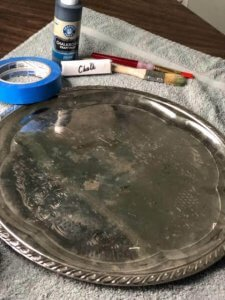 diy-thrift-store-silver-tray-chalkboard-supplies