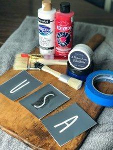 patriotic-cutting-board-decor-supplies