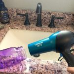 DIY-stained-glass-mason-jars-blow-dryer