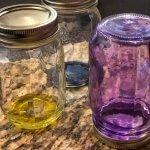 DIY-stained-glass-mason-jars-upside-down