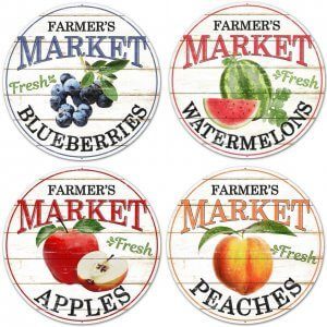 Freebie Friday-Farmer's Market