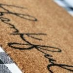 Buffalo Check Doormat