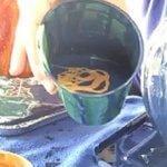 paint-pour-pumpkins-mixed-paint