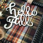 fall-plaid-frame-wreath-attach-wooden-cutout