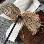 fall-wood-block-decor-zip-tie
