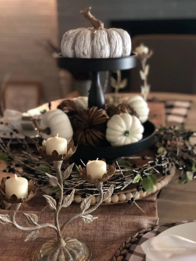 Buffalo-Check-Halloween-Tablescape-11