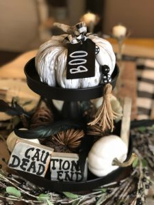 Buffalo-Check-Halloween-Tablescape-8