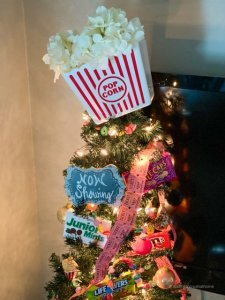 movie-theater-theme-christmas-tree