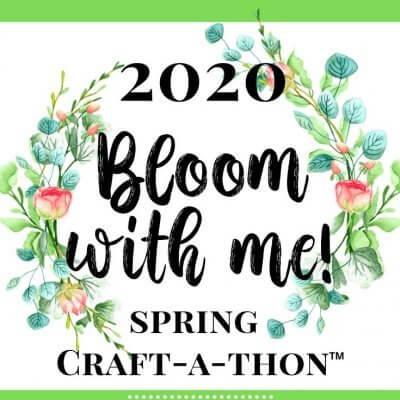 Southern Crush Spring 2021 Craftathon™