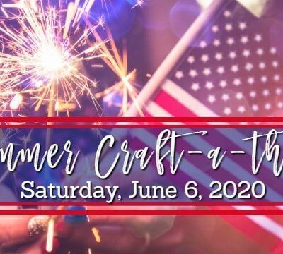 Southern Crush Summer 2020 Craftathon