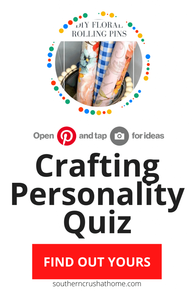 Crafting Personality Quiz