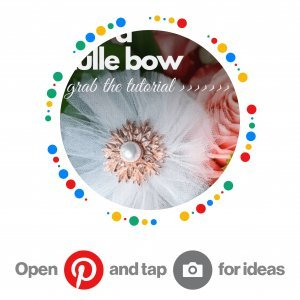Simple DIY Pinterest Board