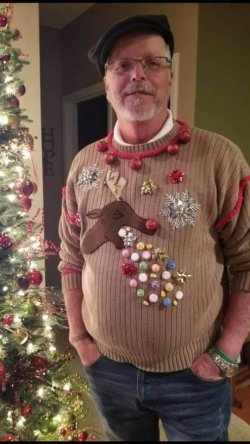Ugly Sweater  #4