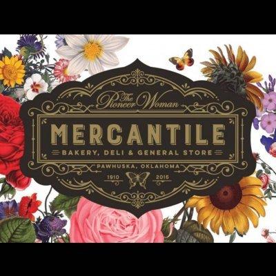 Video: Pioneer Woman Mercantile Trip + Decor Ideas