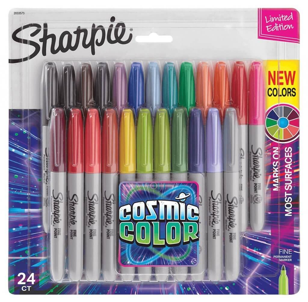 Sharpie Assorted Colors
