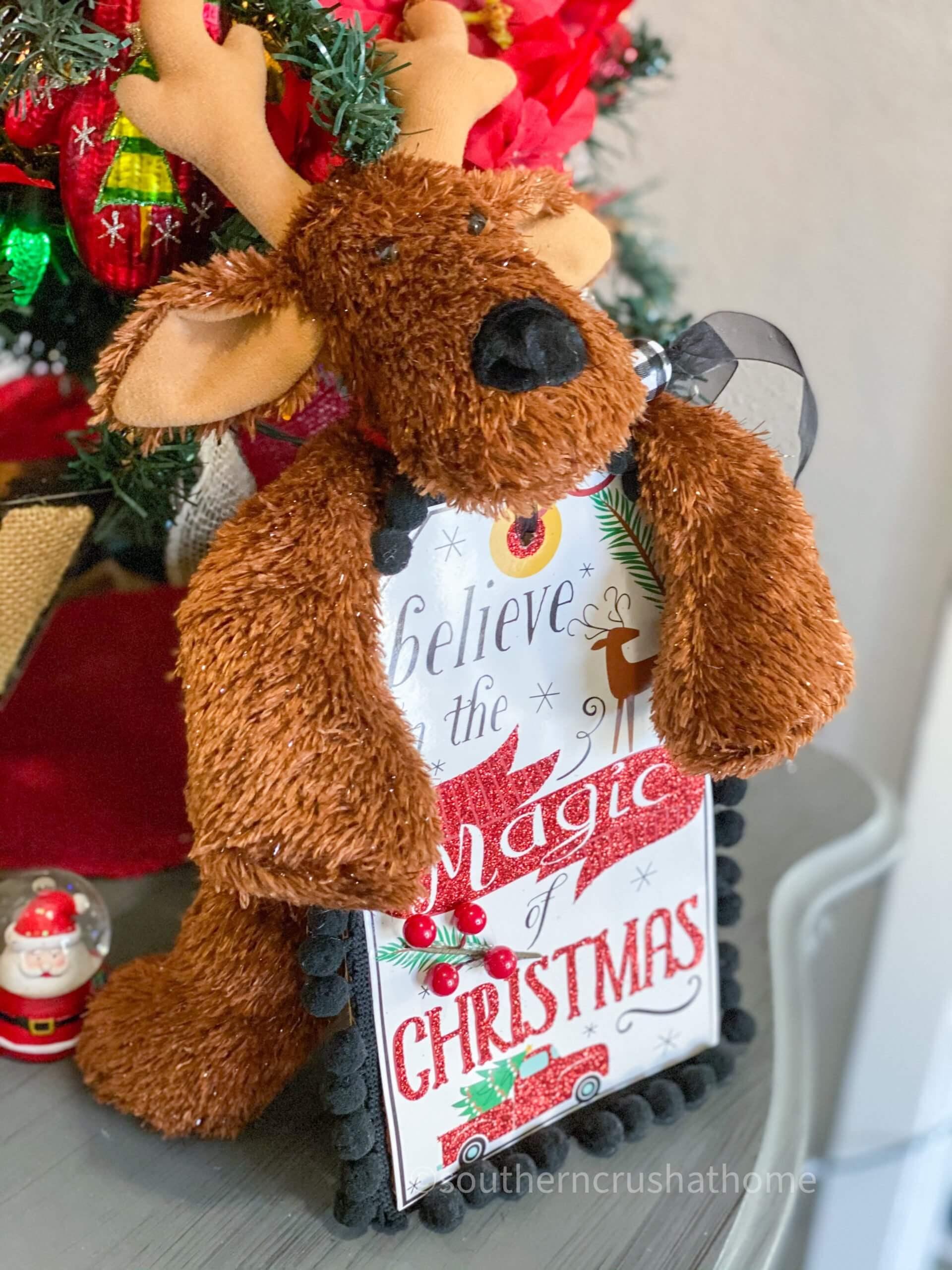 dollar tree christmas gift bag decor tag final