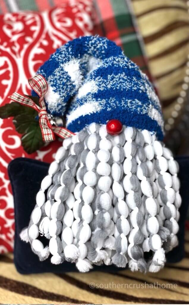 final gnome ornament