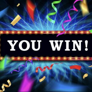 Congrats You Win