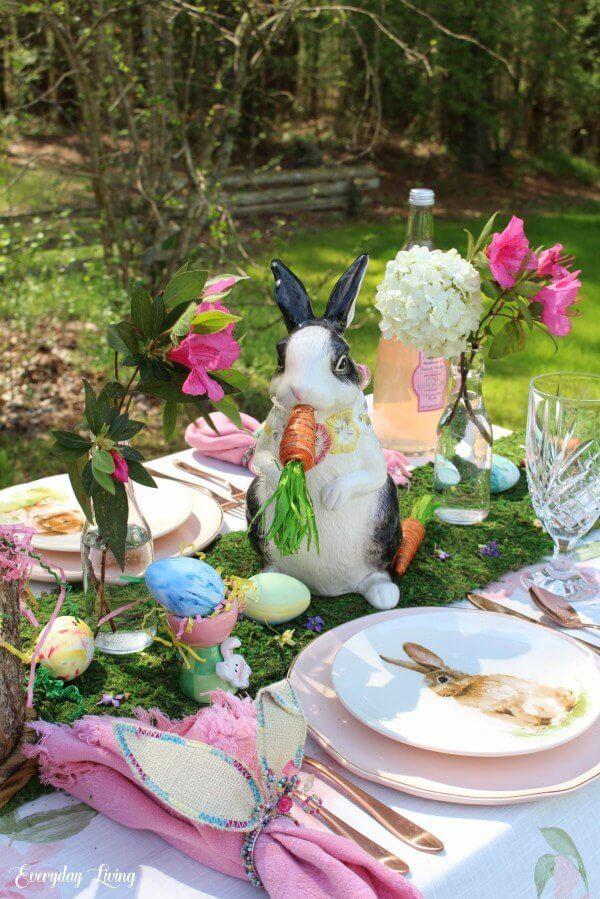 An Easter Brunch