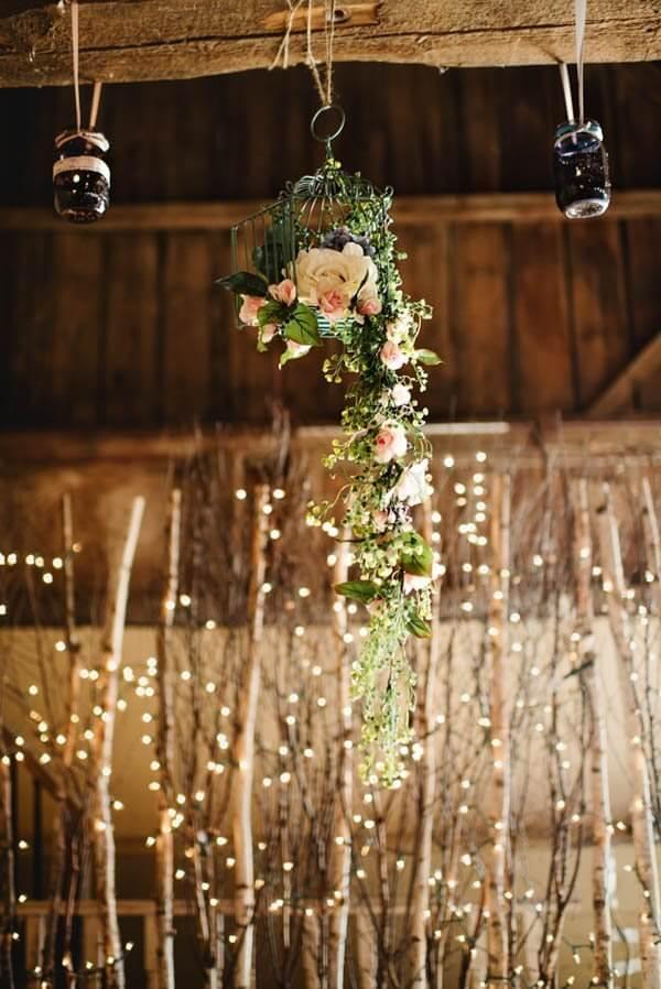 Barn DIY Wedding