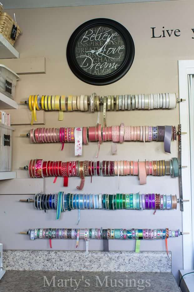 Craft-Room-Makeover-and-Organization-Ideas