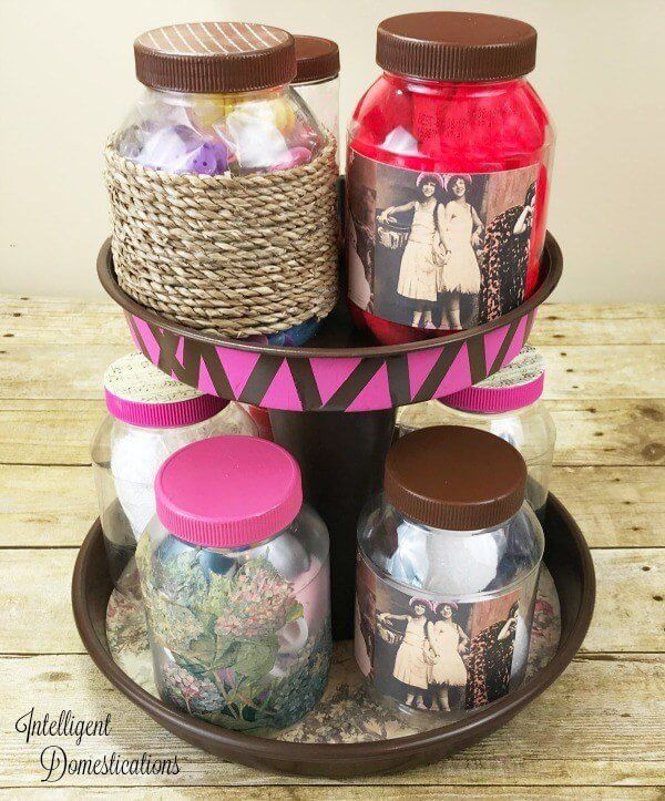 How-to-upcycle-mayonnaise-jars-into-pretty-craft-storage-containers