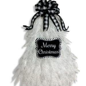 wreath kits christmas tree