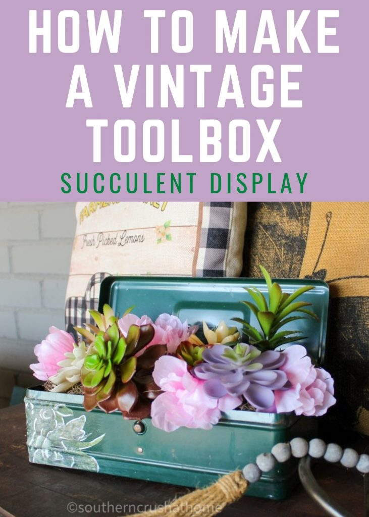 How-To-Make-A-Vintage-Toolbox-Succulent-Display