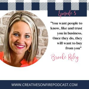 Facebook LIVE Tips to Grow Your Online Following with Brooke Riley