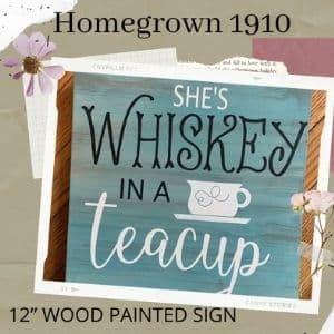 Homegrown 1910