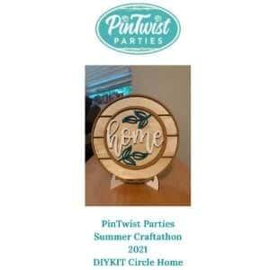 Pintwist Parties