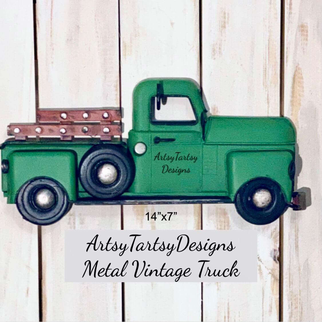 Artsy Tartsy Designs