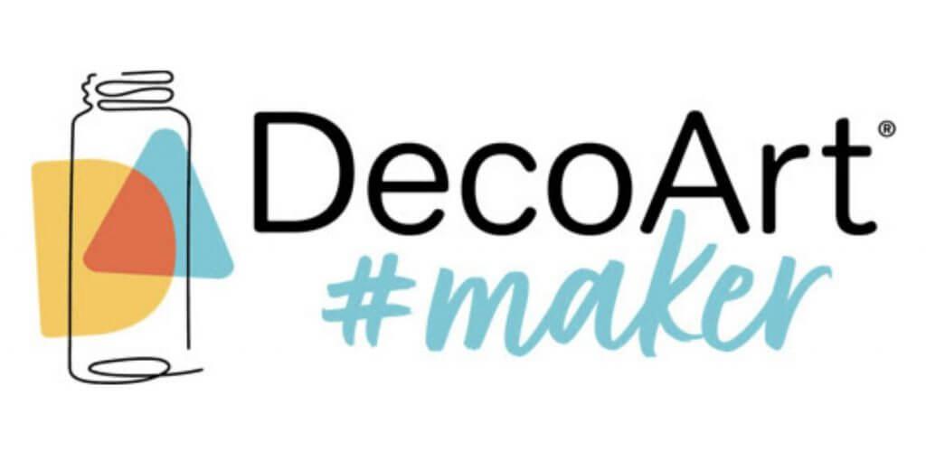 DecoArt Badge