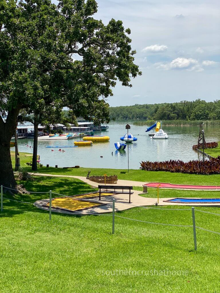 lake murray watersports