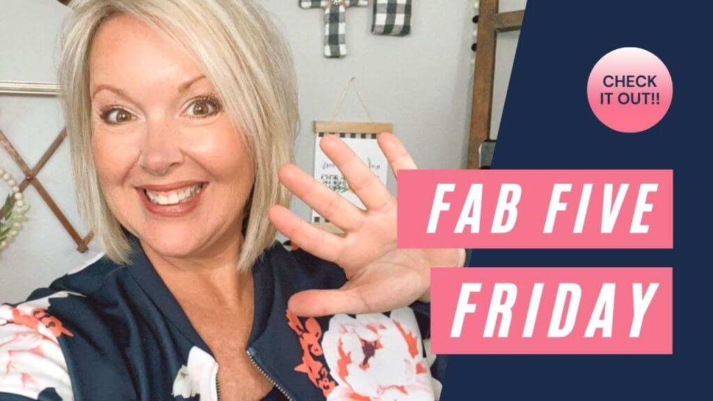 friday fab five