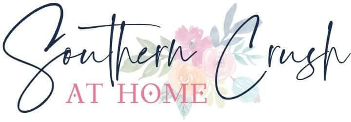 southern crush at home logo